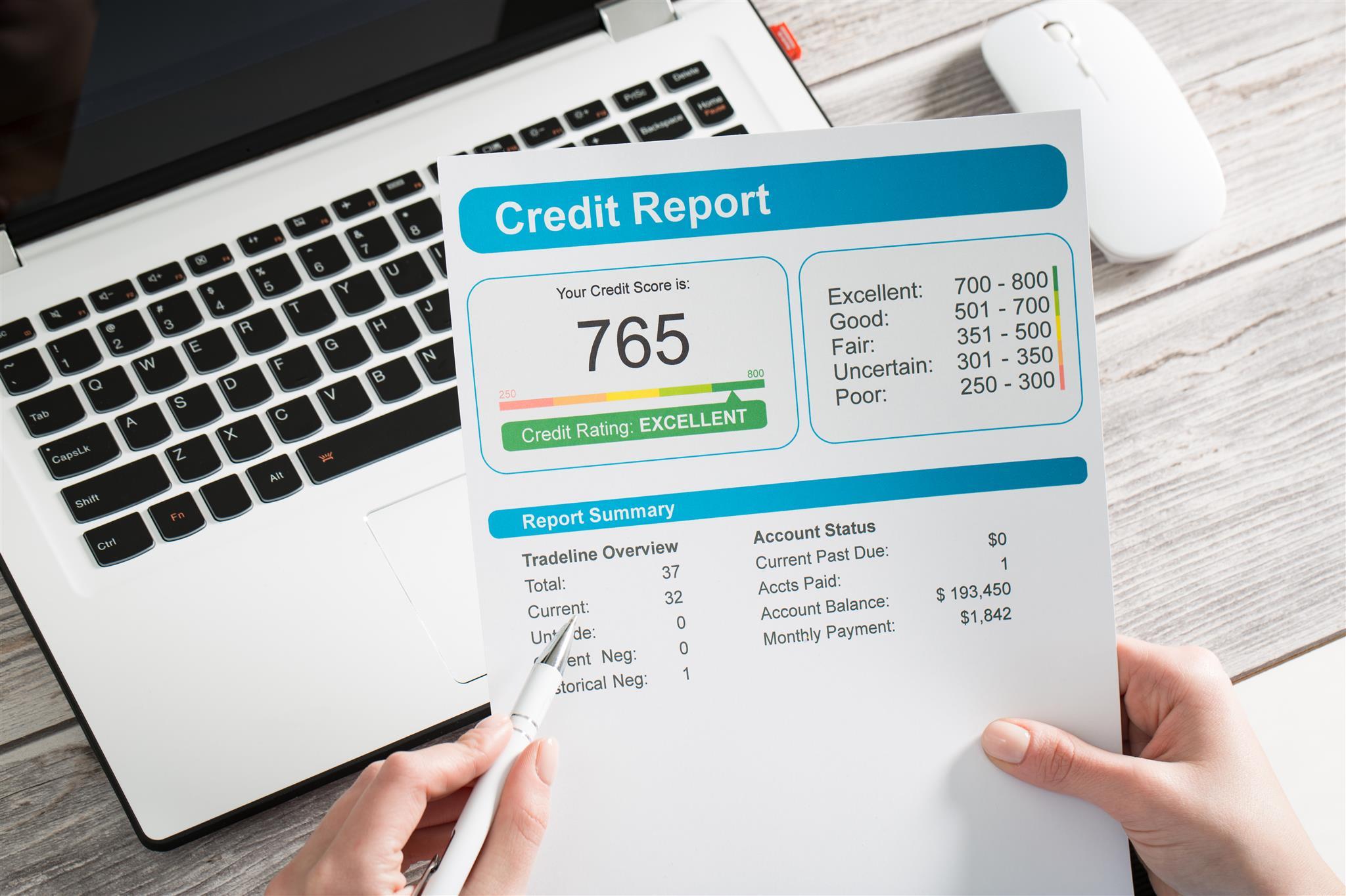 Plusieurs types  de crédit afin de vous permettre de réaliser vos projets personnels ou immobiliers