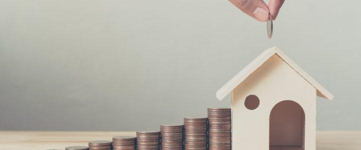 Investir dans l'immobilier en 2019 : la tendance des taux de crédit immobilier