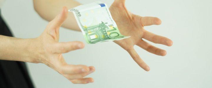 Régulariser sa situation financière en regroupant ses crédits